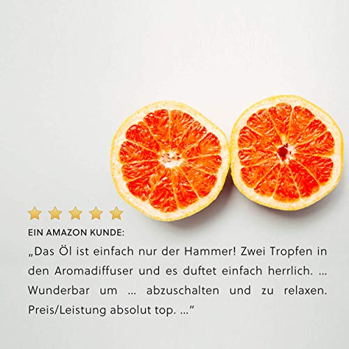 Elixr Therische Le Set I Zitrone Orange Grapefruit Duft L I 25 Ml
