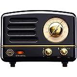 Altavoz Portátil Inalámbrico MUZEN OTR MATEL Radio Inalámbrico 5 Vatios con Funciones FM/AUX...