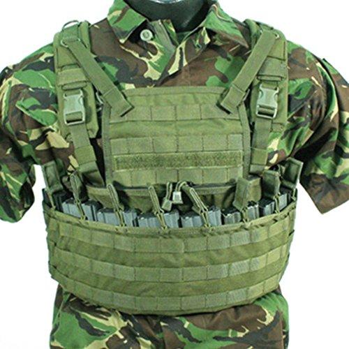 Blackhawk Commando
