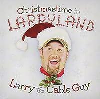 Christmastime in Larryland