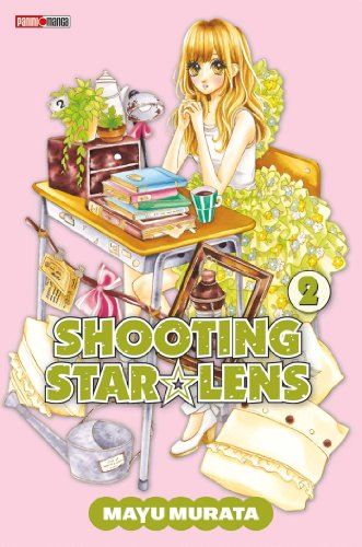 Shooting star lens T02