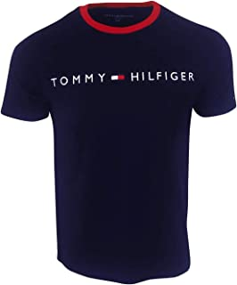 Tommy Hilfiger Mens t Shirt Logo