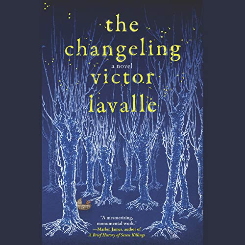 Couverture de The Changeling