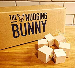 Toy for pet bunny rabbit - tosser ring