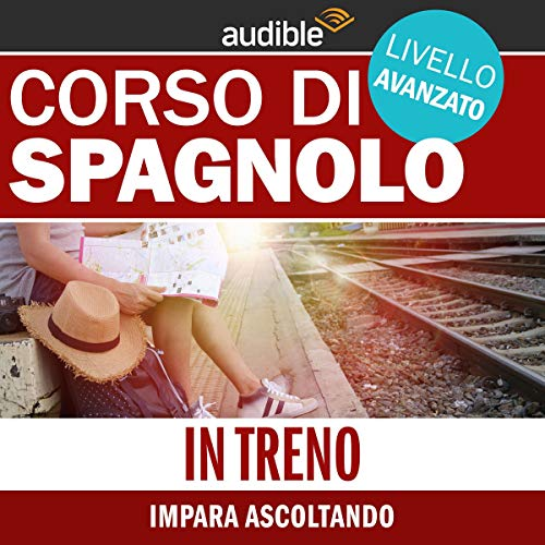 In treno - Impara ascoltando copertina
