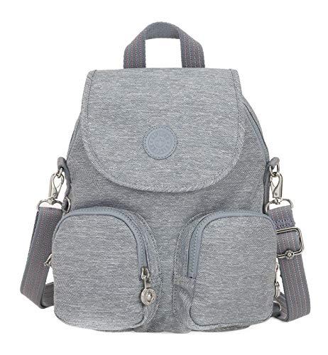 Kipling Firefly Up Backpack Cool Denim