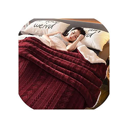 DAWN&ROSE Gesneden Fluwelen Quilts Beddengoed Zachte Bont Comforters Gooi Op Slaapbank/Bed/Vliegtuig Reisdeken Bedsprei Katoen Dekbedovertrek