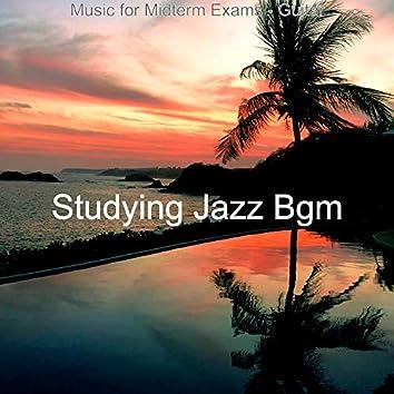 Music for Midterm Exams - Guitar