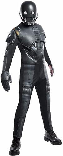 con 60% de descuento Disfraz adulto Luxe Seal Droid Droid Droid - Star Wars Rogue One XL  bajo precio
