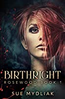 Birthright: Large Print Edition