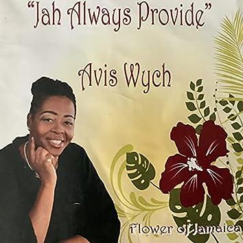 Jah Always Provide