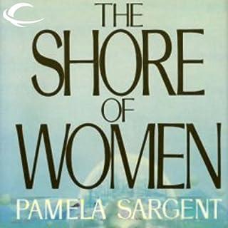 The Shore of Women audiobook cover art