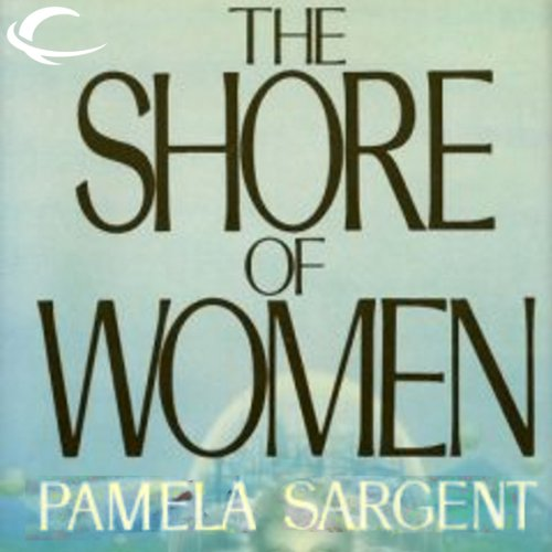 The Shore of Women audiobook cover art