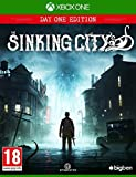 the sinking city - day one edition xbox1- xbox one