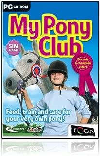 My Pony Club