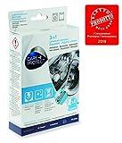 3 in 1 Anticalcare - Sgrassante - Igienizzante, 4 bustine - Care + Protect