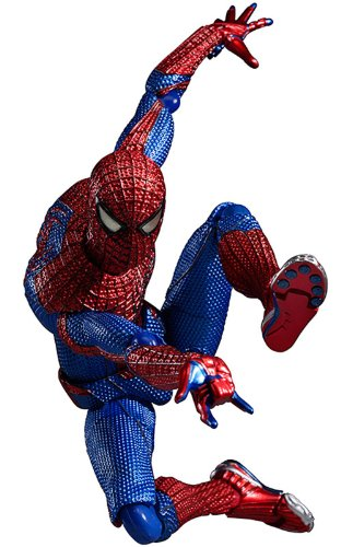 Good Smile The Amazing Spider-Man: Spider-Man Figma Action Figure