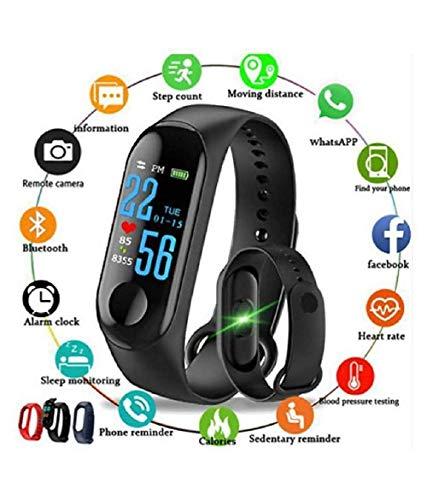 M2 BE Bluetooth Intelligence Health Fitness Tracker Smart Bracelet