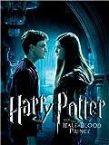 Hartschaumbild 70 x 90 cm: Der Halbblutprinz - Harry &
