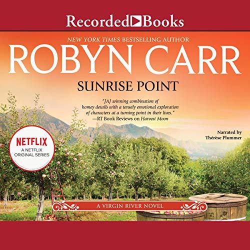 Sunrise Point cover art