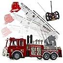 RC ferngesteuertes Feuerwehr Auto Feuerwehrauto Truck mit