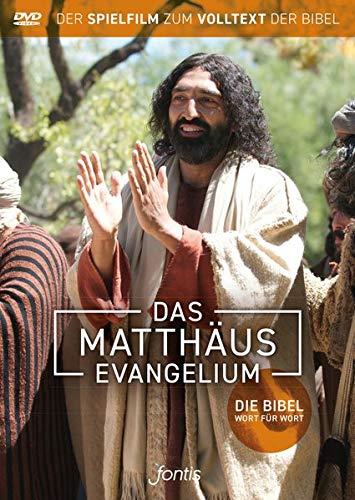 Das Matthäus-Evangelium, 1 DVD