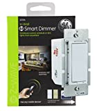 JAS12724 - GE 12724 Z-Wave(R) in-Wall CFL-LED Dimmer Switch