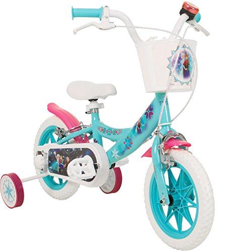 Disney 12 Zoll Frozen Kinderrad Eiskönigin ELSA