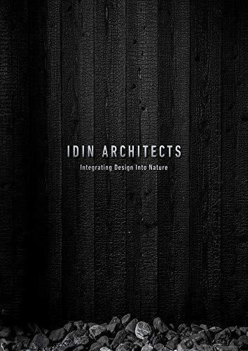 IDIN Architects: Integrating Design into Nature