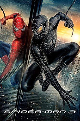 Hengyangshizheng Rompecabezas 1000 Piezas Puzzle Rompecabezas Puzzle Spiderman Lanza Color Juegos Infantiles Juguetes Casual de Arte