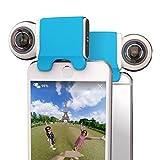 GIROPTIC IO - Camera HD 360° pour iPhone et iPad | Léger | Capturer et Partager des Photos et...
