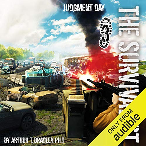 Judgment Day Titelbild