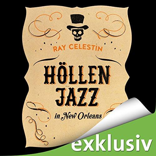 Höllenjazz in New Orleans (City Blues-Quartett 1) Titelbild