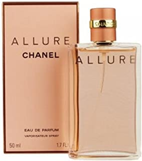 Chanel Perfume - Allure by Chanel - perfumes for women - Eau de Parfum, 50ml