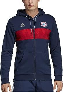 adidas Men's FC Bayern Hoodie