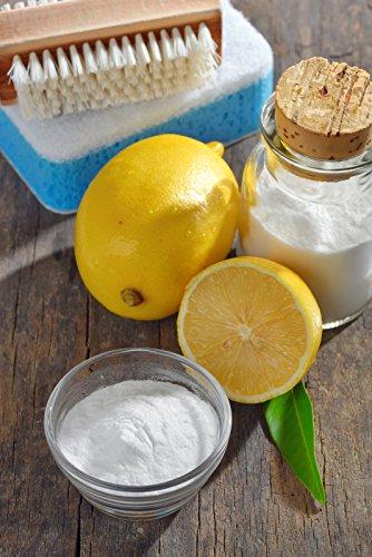 Buxtrade 5 kg Zitronensäure Lebensmittelqualität E330, Entkalker Zitronensaeure