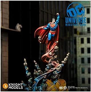 Knight Models DC Universe: Superman (2019 Super Sculpt)