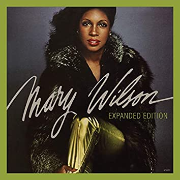 Mary Wilson (Expanded Edition)