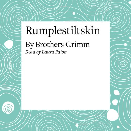 Rumplestiltskin cover art