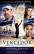 Vencedor (Spanish Edition)