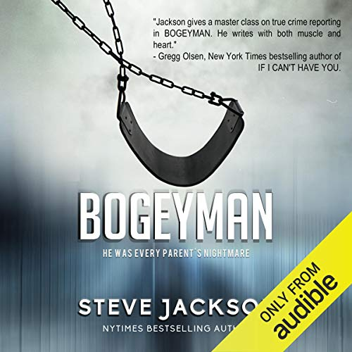 Bogeyman  By  cover art