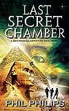 Last Secret Chamber: Ancient Egyptian Historical Mystery Thriller
