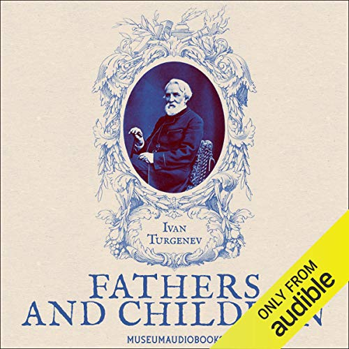 Fathers and Children cover art