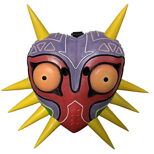 Majora's Mask Life-Sized Deluxe Cosplay Costume Accessory Prop for Halloween