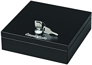 SentrySafe DS-1 Small Drawer Safe