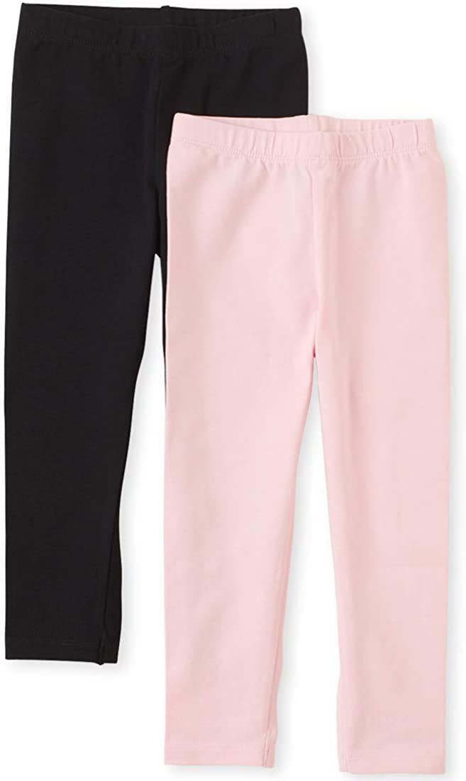 The Childrens Place Baby Girls Leggings