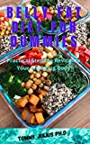 Belly Fat Diet For Dummies: Practical Steps to Revitalize Your Changing Body (English Edition)