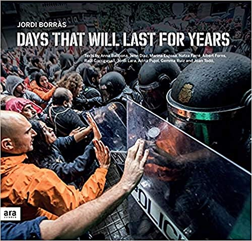 Days that will last for years (CATALAN)
