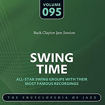Swing Time - The Encyclopedia of Jazz, Vol. 95