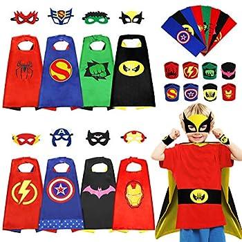 Best super hero cosplay Reviews